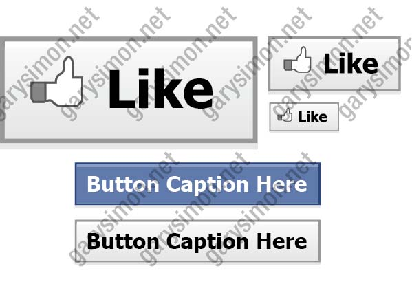 Facebook Like Button Download Vector Download Facebook Like Vector